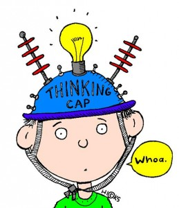 thinking-cap-icon